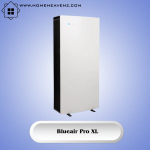 Blueair Pro XL –AHAM & CARB Certified German Engineering with Automatic Monitors and HEPASilent Technology