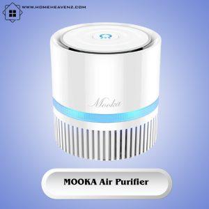 MOOKA – Best Odor Eliminator for Bathroom, Pets, Allergies, & Smoke in 2021