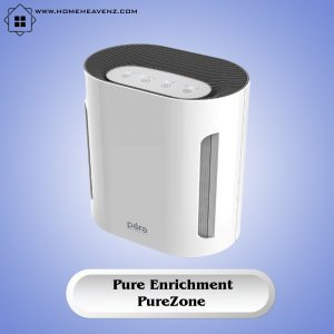 Pure Enrichment PureZone – Overall, Best Air Purifier for Bathroom in 2021
