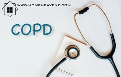 Best Air Purifier for COPD in 2021 –How to Decrease Symptoms?
