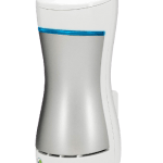GermGuardian GG1000 –Best Wall Pluggable Air Purifier and Sanitizer for Small Rooms under 50