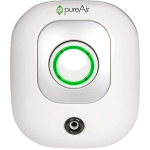 GreenTech pureAir 50 –Kills Mold Bacteria and Smoke with Activated Oxygen and Ionization