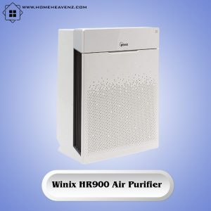 Winix HR900 –Ultimate Bird Care Affordable Air Purifier for Small and Medium Places