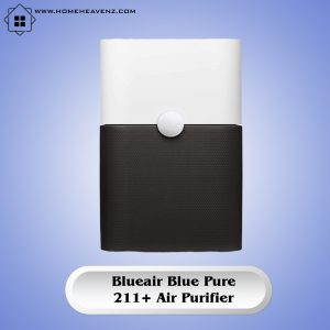 Blueair Blue Pure 211+ - Easy to Use Allergens and Odor Eliminator for Classrooms