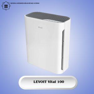 LEVOIT Vital 100 – Best Odor Elimintor Under 100 in 2021