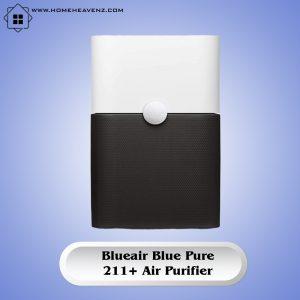 Blueair Blue Pure 211+ - Best Air Purifier for 500 Square Feet