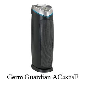Germ Guardian AC4825E