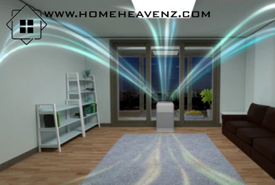 Best Air Purifier For 500 Square Feet